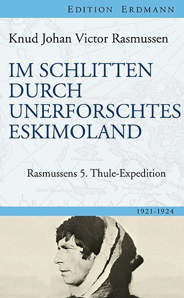 Cover-Bild Im Schlitten durch unerforschtes Eskimoland
