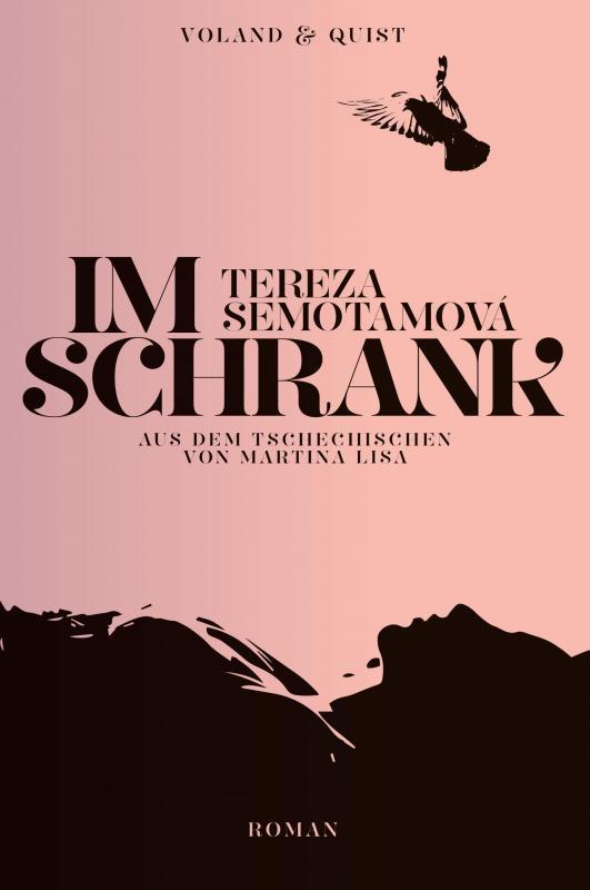 Cover-Bild Im Schrank