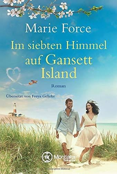 Cover-Bild Im siebten Himmel auf Gansett Island