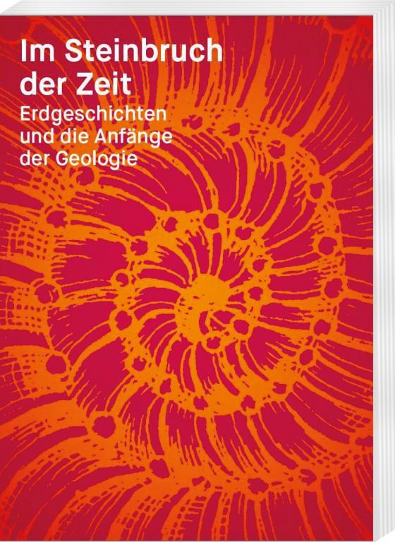 Cover-Bild Im Steinbruch der Zeit