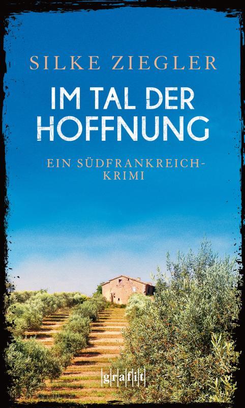Cover-Bild Im Tal der Hoffnung