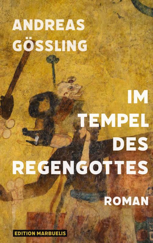 Cover-Bild Im Tempel des Regengottes