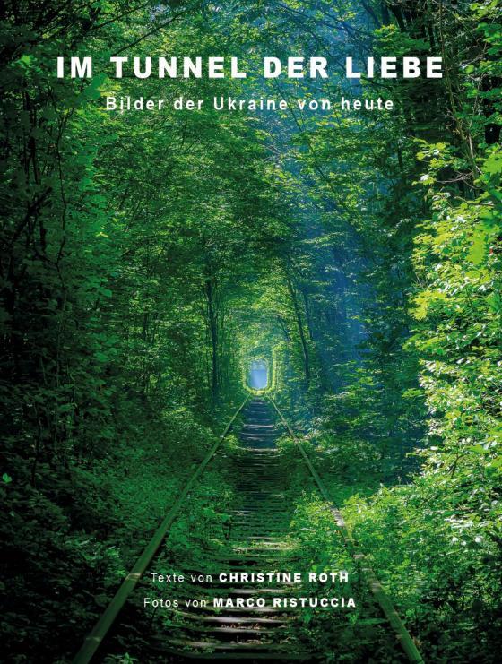 Cover-Bild Im Tunnel der Liebe