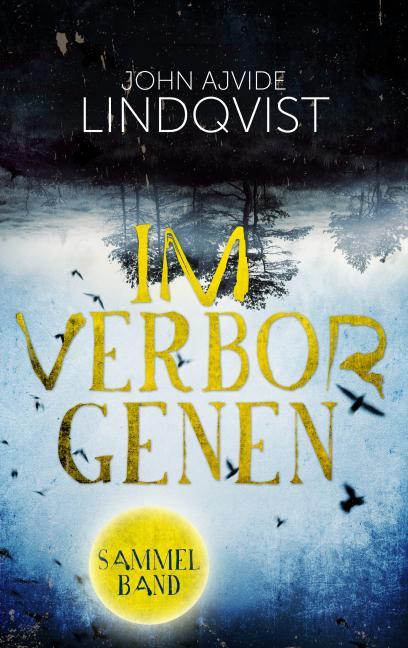 Cover-Bild Im Verborgenen