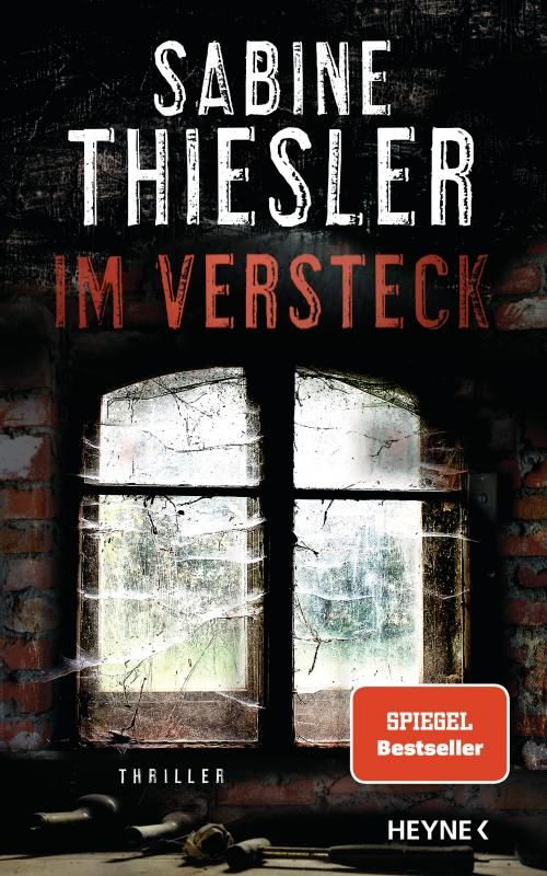 Cover-Bild Im Versteck