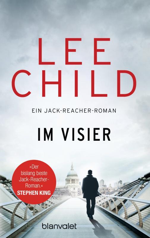 Cover-Bild Im Visier