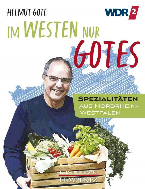 Cover-Bild Im Westen nur Gotes