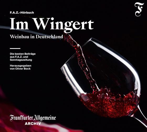 Cover-Bild Im Wingert