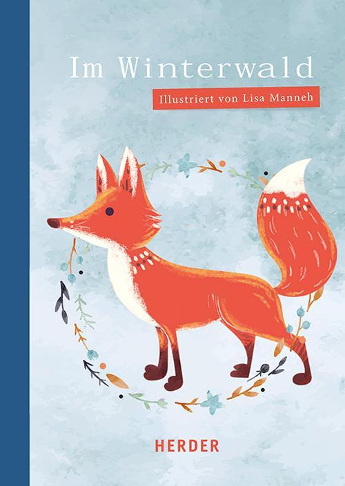 Cover-Bild Im Winterwald