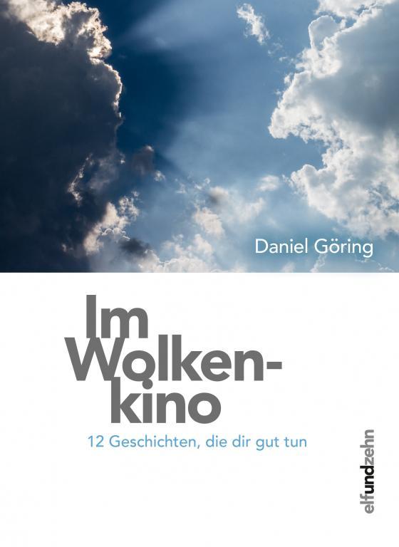 Cover-Bild Im Wolkenkino