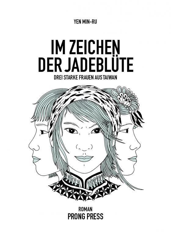 Cover-Bild Im Zeichen der Jadeblüte