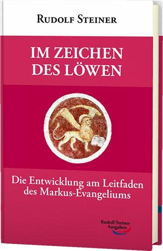Cover-Bild Im Zeichen des Löwen