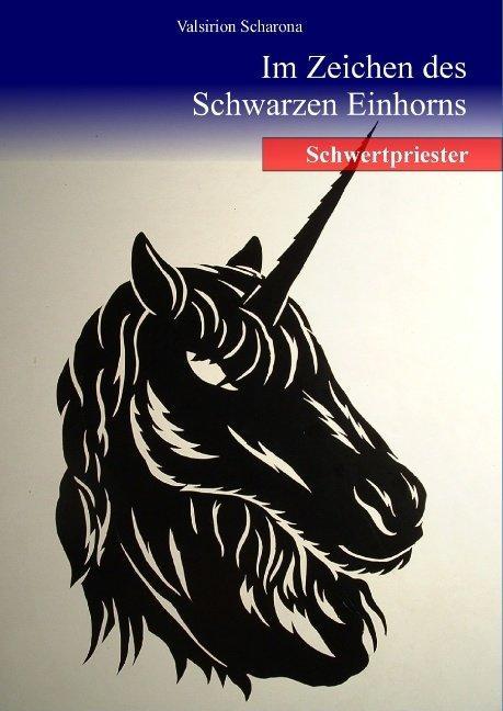 Cover-Bild Im Zeichen des Schwarzen Einhorns
