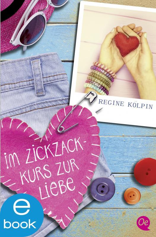 Cover-Bild Im Zickzackkurs zur Liebe