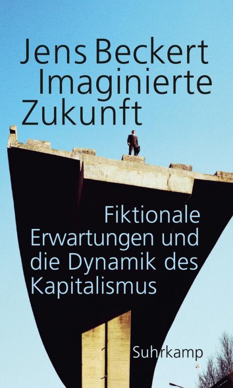 Cover-Bild Imaginierte Zukunft
