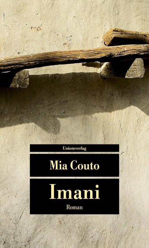 Cover-Bild Imani