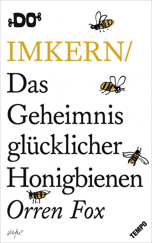 Cover-Bild Imkern
