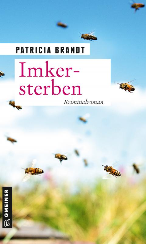 Cover-Bild Imkersterben