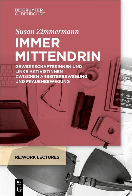 Cover-Bild Immer mittendrin