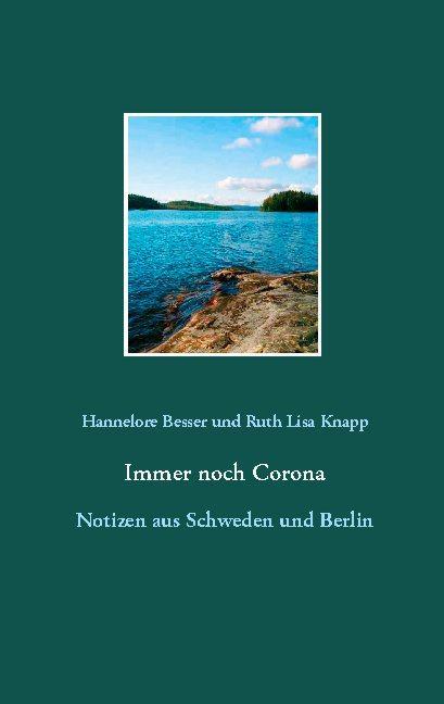 Cover-Bild Immer noch Corona