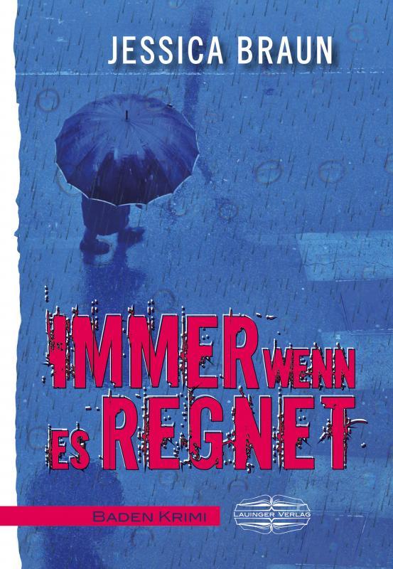 Cover-Bild Immer wenn es regnet