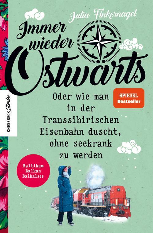 Cover-Bild Immer wieder Ostwärts