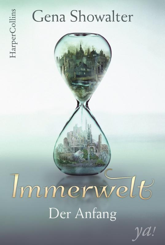 Cover-Bild Immerwelt - Der Anfang