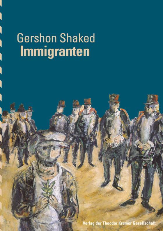 Cover-Bild Immigranten