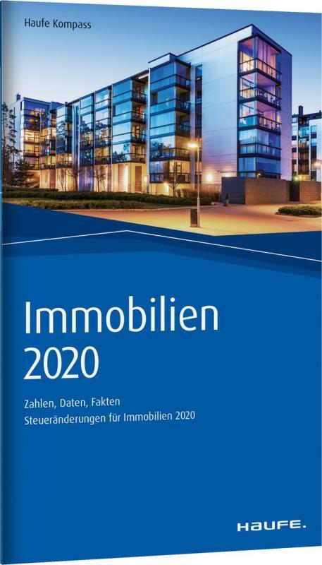 Cover-Bild Immobilien 2020