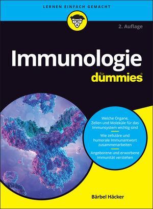 Cover-Bild Immunologie für Dummies