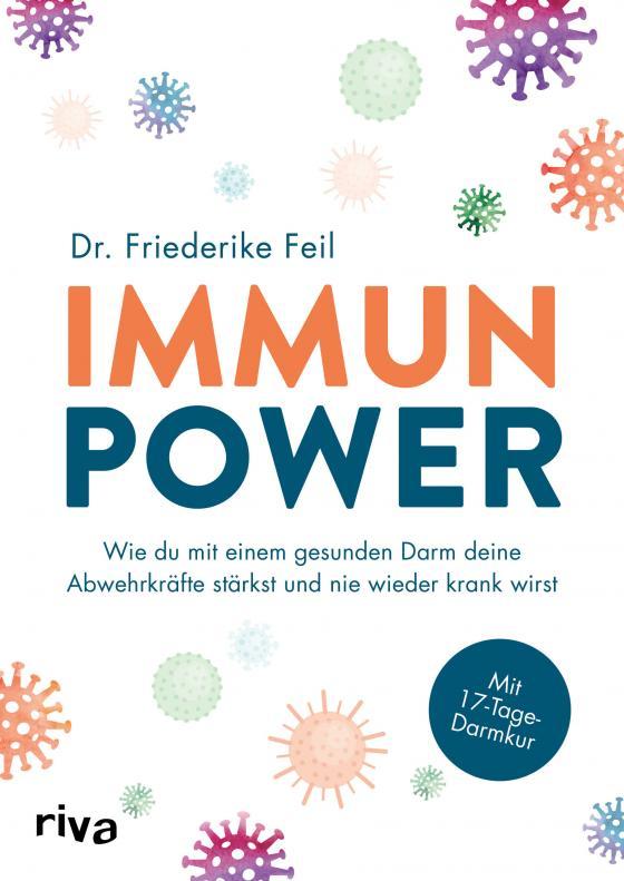 Cover-Bild Immunpower