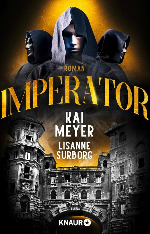 Cover-Bild Imperator