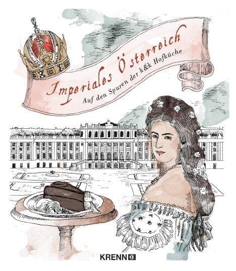 Cover-Bild Imperiales Österreich