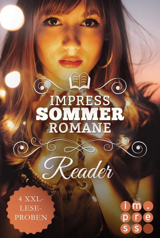 Cover-Bild Impress Reader Sommer 2019: Tauch ein in knisternde Sommerromantik