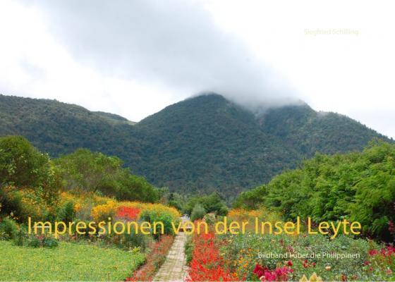 Cover-Bild Impressionen von der Insel Leyte