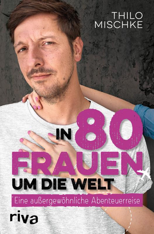 Cover-Bild In 80 Frauen um die Welt