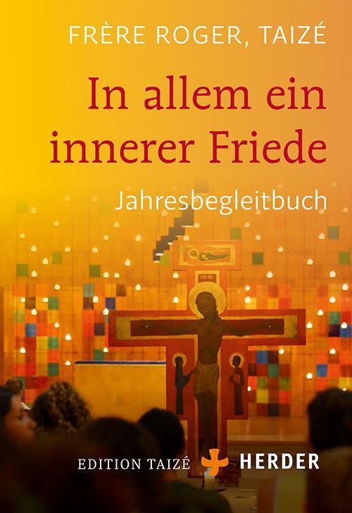 Cover-Bild In allem ein innerer Friede