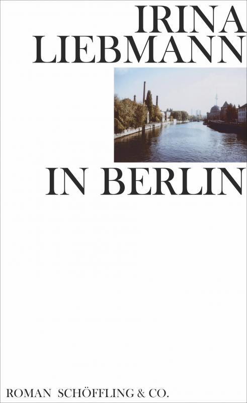 Cover-Bild In Berlin