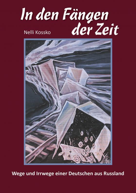 Cover-Bild In den Fängen der Zeit