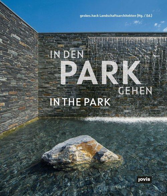 Cover-Bild In den Park gehen