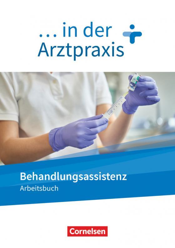Cover-Bild ... in der Arztpraxis - Neue Ausgabe
