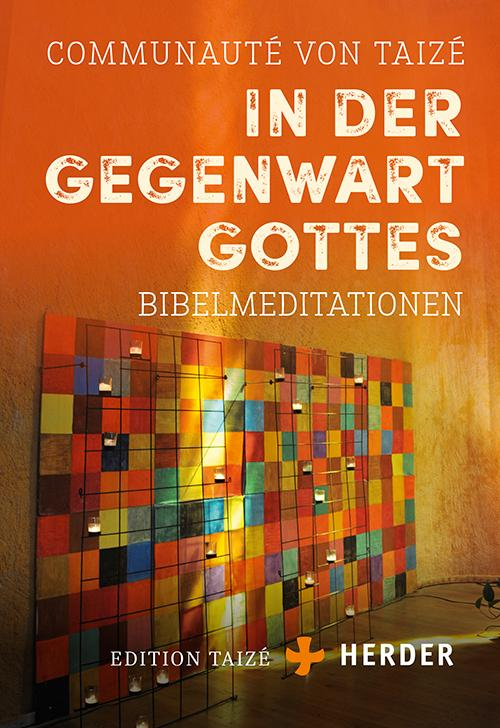 Cover-Bild In der Gegenwart Gottes