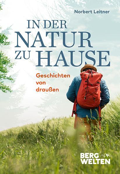Cover-Bild In der Natur zu Hause