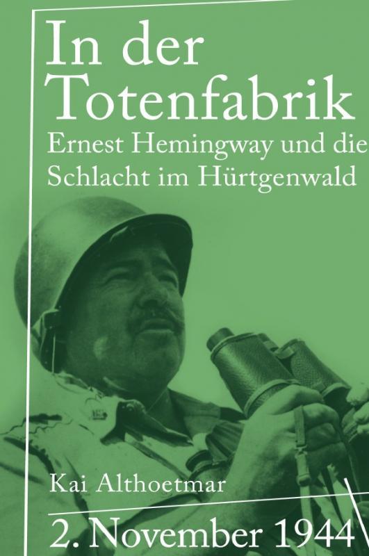 Cover-Bild In der Totenfabrik