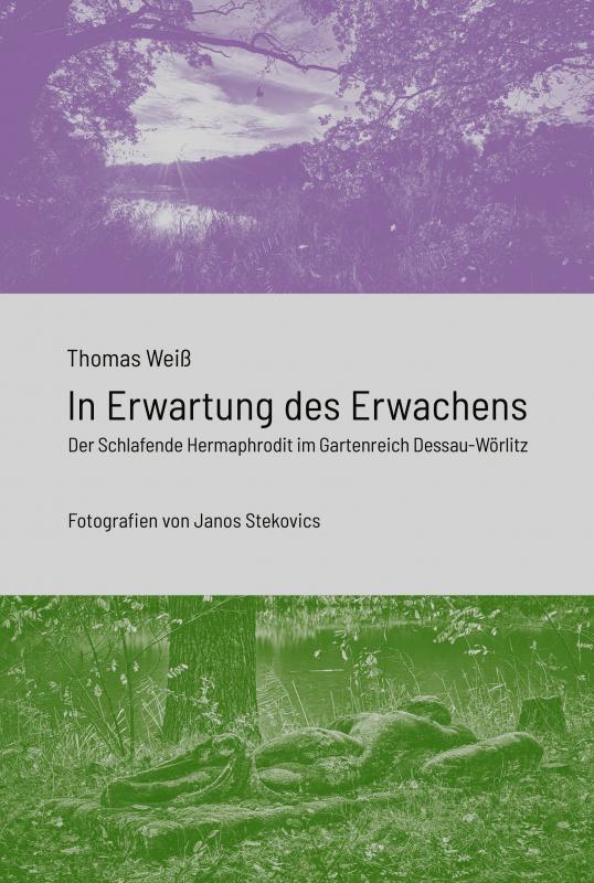 Cover-Bild In Erwartung des Erwachens