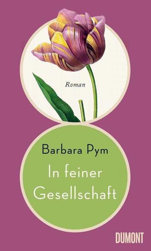 Cover-Bild In feiner Gesellschaft