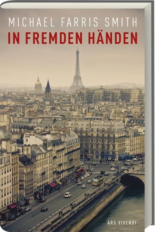 Cover-Bild In fremden Händen