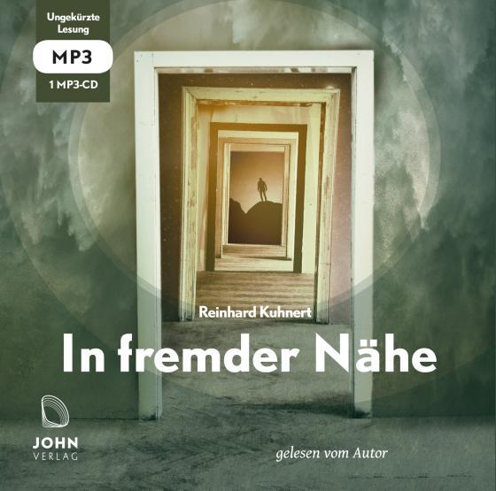 Cover-Bild In fremder Nähe: Roman