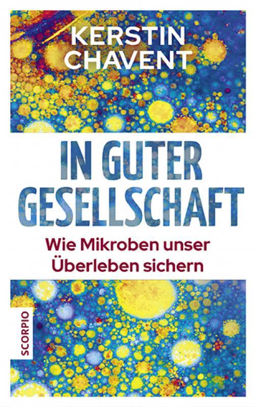 Cover-Bild In guter Gesellschaft