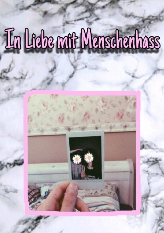 Cover-Bild In Liebe mit Menschenhass